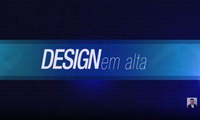 Design em alta
