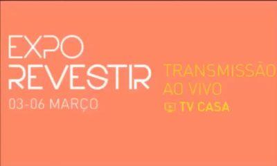 Entrevista na Expo Revestir 2015