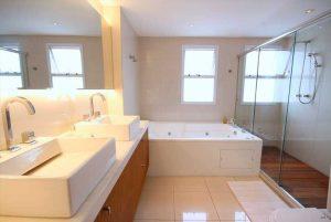 Banheiro Projeto Campo Belo