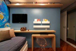 Projeto Apartamento Vila Mascote 2