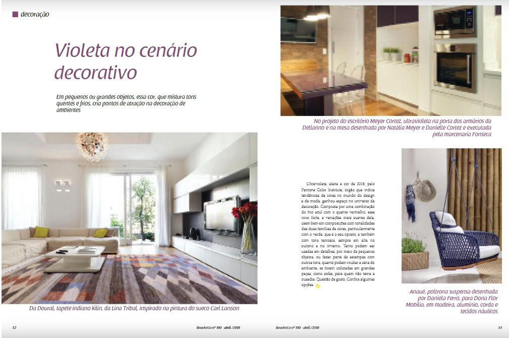 Beach & Co - Arquitetura & Design