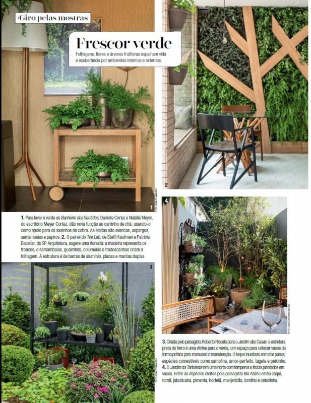 Minha Casa - Arquitetura & Design