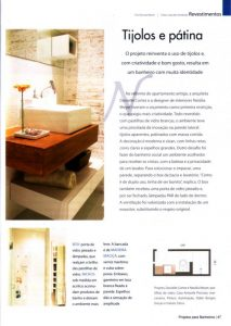 Projetos para Banheiro - Arquitetura & Design