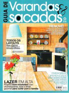 Guia de Varandas e Sacadas - Arquitetura & Design