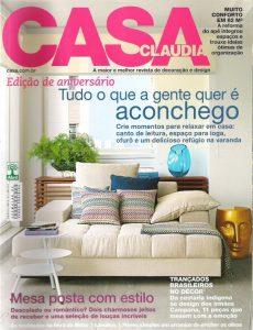 Casa Cláudia - Arquitetura & Design
