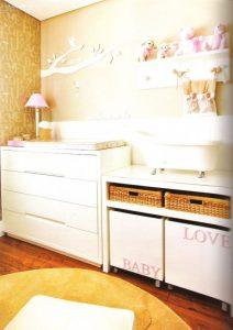 Casa e Ambiente Bebê - Arquitetura & Design