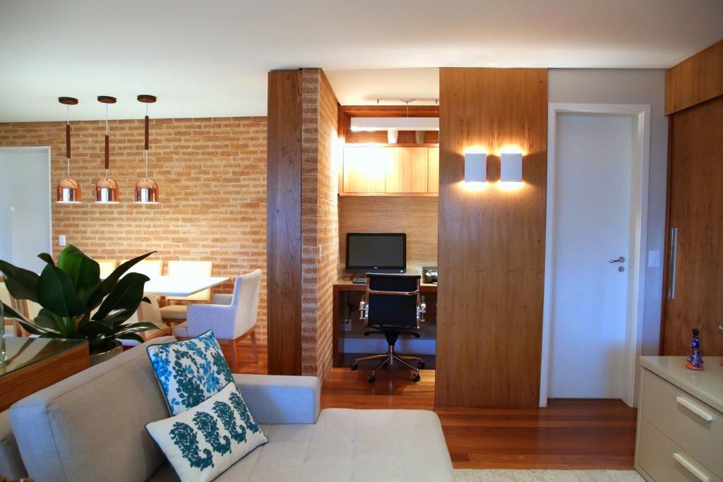 Apartamento ACA - Arquitetura & Design