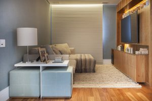 Apartamento SR - Arquitetura & Design