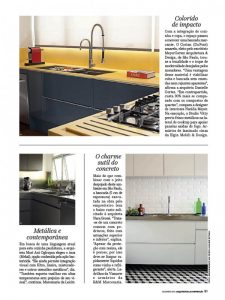 Arquitetura & Construção - Arquitetura & Design
