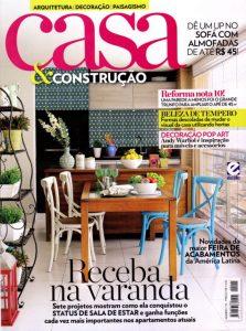Casa & Construção - Arquitetura & Design