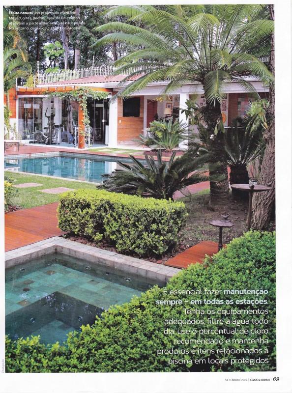 Casa & Jardim - Arquitetura & Design