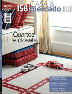 Casa & Mercado - Arquitetura & Design