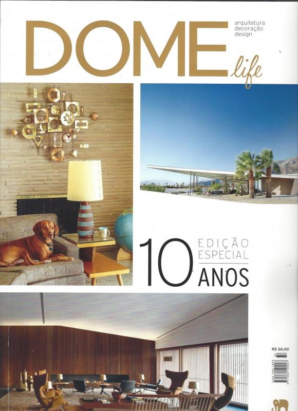 Dome Life - Arquitetura & Design