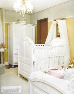 Guia Casa & Ambiente Bebê - Arquitetura & Design