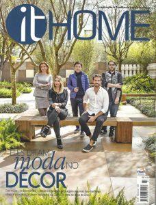 Revista It Home - Arquitetura & Design