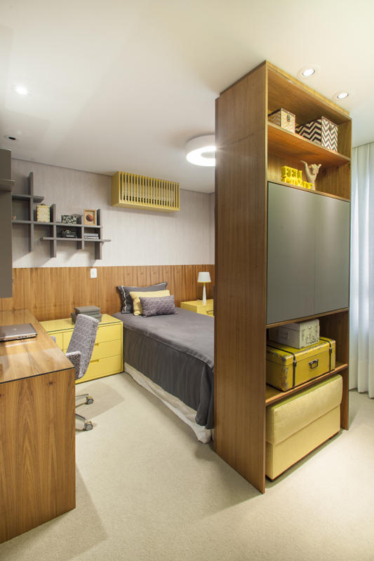 Residência SJR