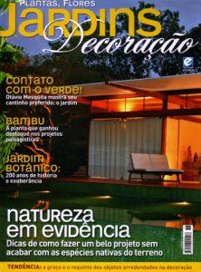 Jardim e Decoração - Arquitetura & Design