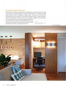 Living - Arquitetura & Design