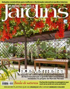 Plantas, Flores e Jardins - Arquitetura & Design