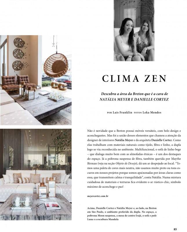 Revista Breton - Arquitetura & Design