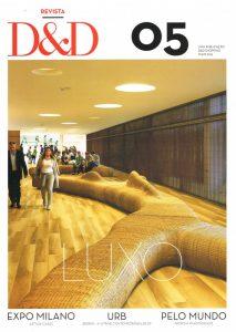 Revista D&D - Arquitetura & Design