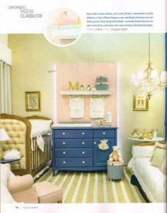 Estilo Baby - Arquitetura & Design