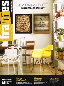 Frames Magazine - Arquitetura & Design