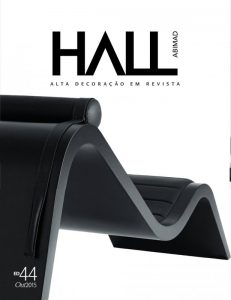 Hall - Arquitetura & Design