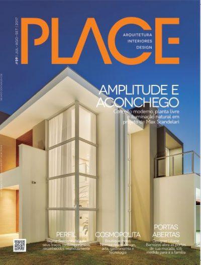 Place - Arquitetura & Design