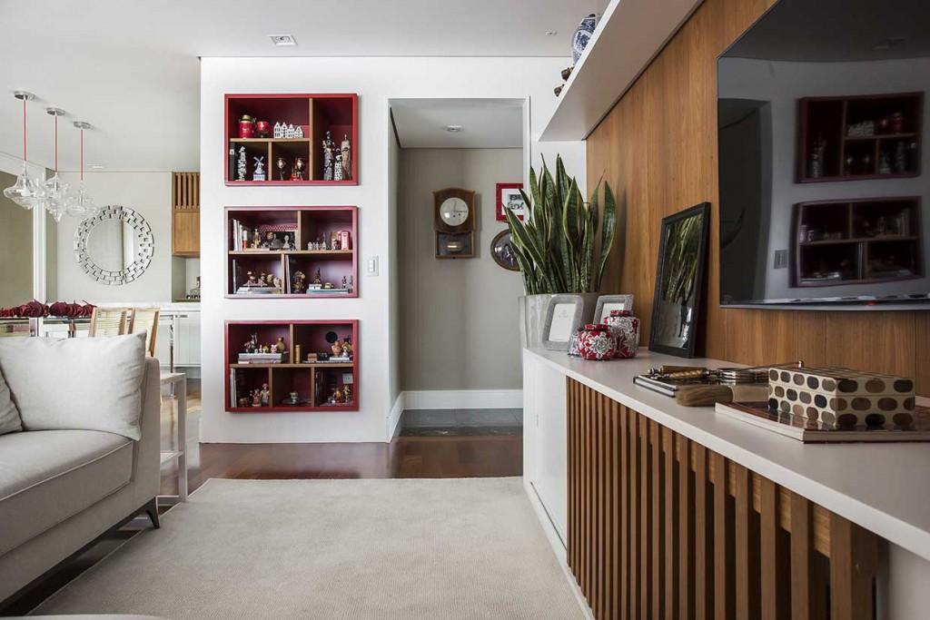 Apartamento MM - Arquitetura & Design